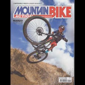 Mountain Bike action - n. 3 - marzo 2020 - mensile