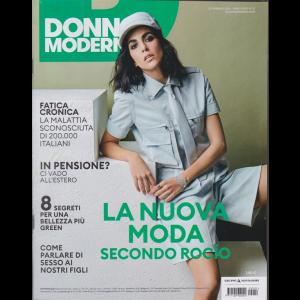 Donna moderna - n. 10 - 22 febbraio 2020 - settimanale