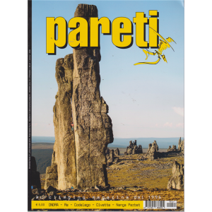 Pareti - n. 127 - bimestrale - 2019 -
