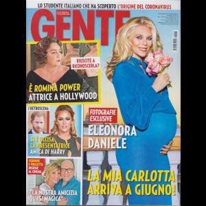 Gente - n. 8 - 29/2/2020 - settimanale