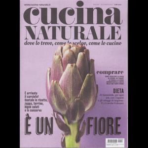 Cucina naturale - n. 3 - marzo 2020 - mensile