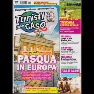 Turisti per caso magazine - n. 145 - marzo 2020 - mensile