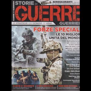 Stoire di guerre e guerrieri - n. 24 - bimestrale - aprile - maggio 2019 -