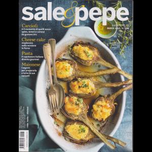 Sale & pepe - n. 3 - marzo 2020 - mensile
