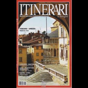 Itinerari e luoghi - n. 278 - mensile - marzo 2020