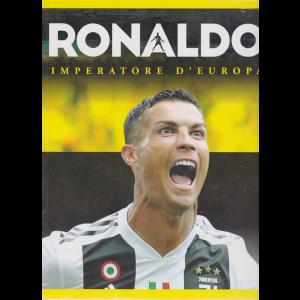 Ronaldo Imperatore d'Europa - n. 1 -