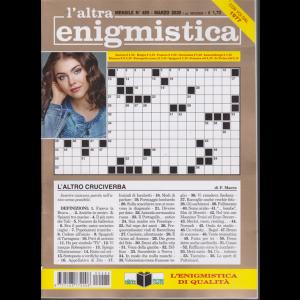L'altra enigmistica - n.485 - marzo 2020 - mensile
