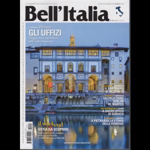 Bell'italia - n. 407 - mensile - marzo 2020