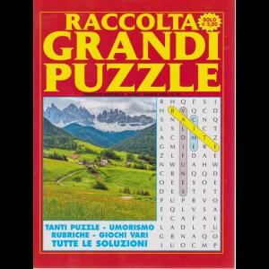 Raccolta grnadi puzzle - n. 84 - marzo - amggio 2020 -