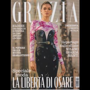 Grazia* - n. 11 - settimanale - 27/2/2020 -