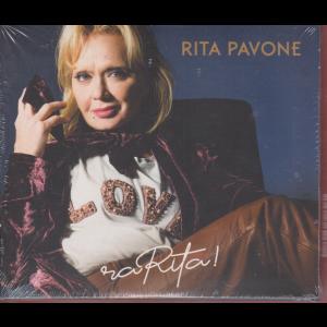Cd Sorrisi Speciale - n. 4 - Rita Pavone -  raRità! - Doppio cd - 28/2/2020 - settimanale