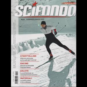 Scifondo - n. 229 - febbraio - marzo 2020 - mensile