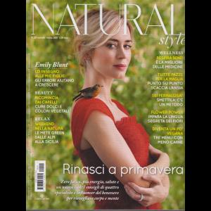Natural Style - n. 201 - mensile - marzo 2020
