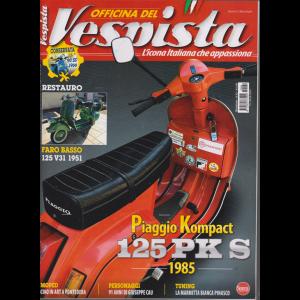 Officina .del Vespista - n. 42 - bimestrale - 28/2/2020