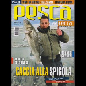 Pesca da Terra - n. 3 - mensile - marzo 2020 -