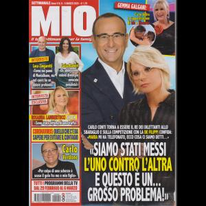 Mio - n. 9 - settimanale - 5 marzo 2020 -