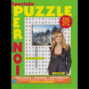 Speciale puzzle per noi - n. 90 - marzo - maggio 2020 - 324 pagine