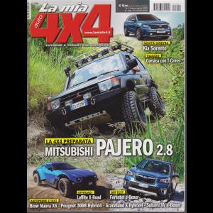La mia auto 4X4 - n. 2 - marzo - aprile 2020 - bimestrale