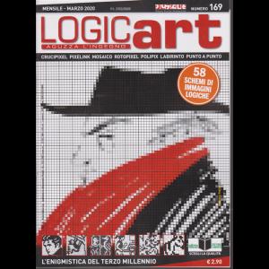 Logic Art - n. 169 - mensile - marzo 2020