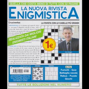 La nuova rivista enigmistica - n. 32 - marzo - aprile 2020 - bimestrale