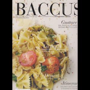 Baccus - n. 76 - febbraio 2020 - bimestrale -