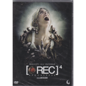 Solo Grande Cinema - Rec 4 Apocalypse - n. 12 - mensile - 30/1/2020