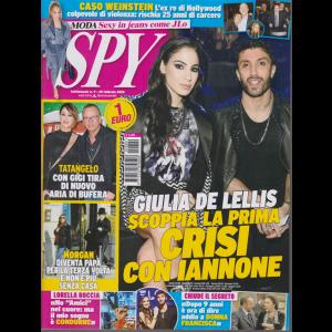 Spy - n. 9 - settimanale - 28 febbraio 2020 -