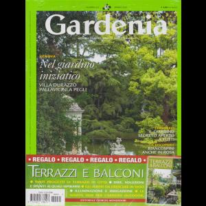 Gardenia - + Terrazzi & balconi - n. 431 - marzo 2020 - mensile - 2 riviste
