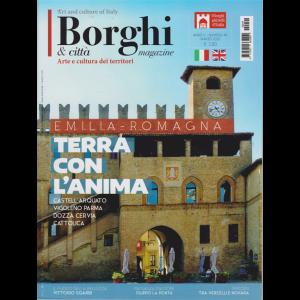 Borghi & città magazine - n. 49 - marzo 2020 - mensile