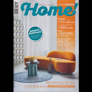 Home - n. 2 - bimestrale - marzo - aprile 2020 -
