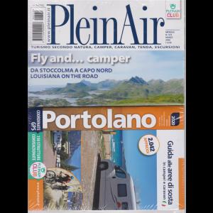 Plein Air - n. 572 - mensile - marzo 2020 - + Portolano - Guida alle aree di sosta in camper e caravan - rivista + portolano
