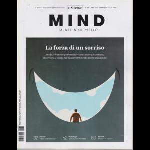 Mind - Mente & Cervello - n. 183 - marzo 2020 - mensile