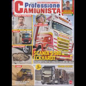 Professione Camionista - n. 255 - marzo 2020 - mensile