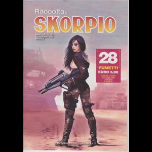 Raccolta Skorpio - n. 569 - 25 febbraio 2020 - mensile - 28 fumetti
