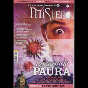 Rti Magazine - Mistero Mag. n. 72 - 3 marzo 2020 - mensile