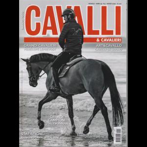 Cavalli & Cavalieri - n. 3 - mensile - marzo 2020