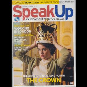 Speak Up - n. 420 - marzo 2020 - mensile - rivista + cd audio