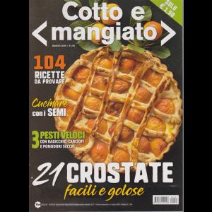 Cotto e Mangiato - n. 27 - marzo 2020 - mensile