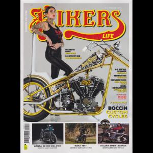 Bikers Life - n. 3 - marzo 2020 - mensile
