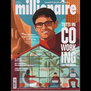 Millionaire - n. 3 - marzo 2020 - mensile