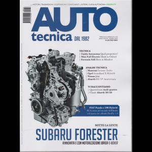 Auto Tecnica - n. 453 - mensile - marzo 2020