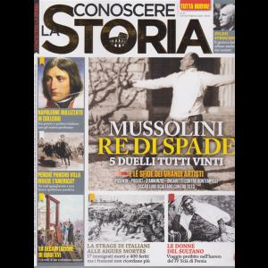 Conoscere la Storia - n. 57 - marzo - aprile 2020 - bimestrale