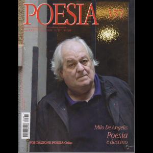 Poesia - n. 357 - mensile - marzo 2020