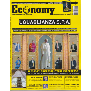 Economy - n. 32 - marzo 2020 - mensile