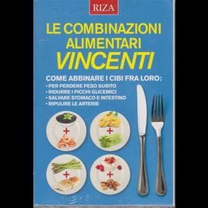 Alimentazione naturale - Le combinazioni alimentari vincenti - n. 54 - marzo 2020 -