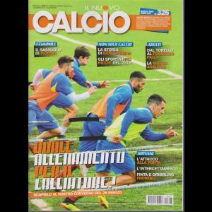 Il Nuovo Calcio - n. 326 - mensile - marzo 2020