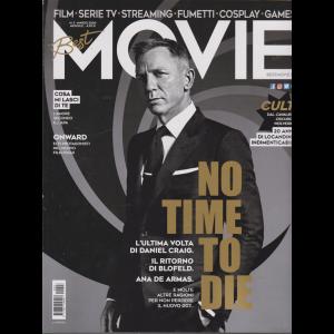 Best Movie - n. 3 - marzo 2020 - mensile -