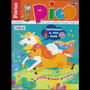 Focus Pico - n. 145 - marzo 2020 - mensile