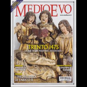 Medioevo - n. 278 - mensile - marzo 2020
