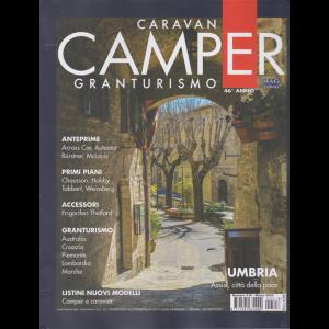 Caravan e Camper Granturismo - n. 518 - marzo 2020 - mensile